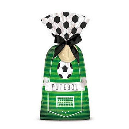 Sacola Surpresa - Futebol 8 c/ unidades