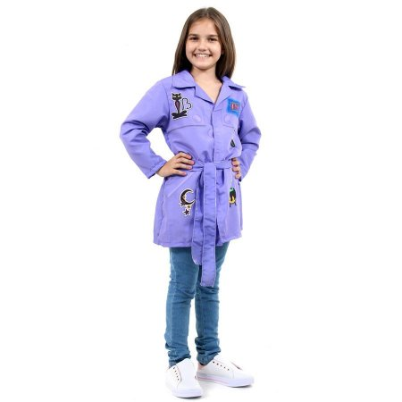 CAPA Infantil DPA - Detetives do Prédio Azul - Roxa