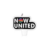 Vela Plana Now united - 01 unidade