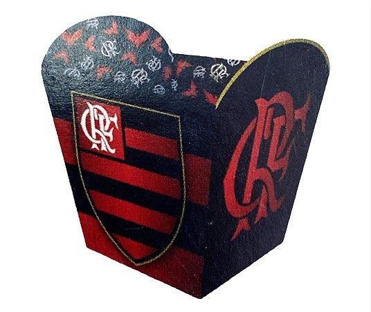 Cachepot - Flamengo c/ 8 unidades