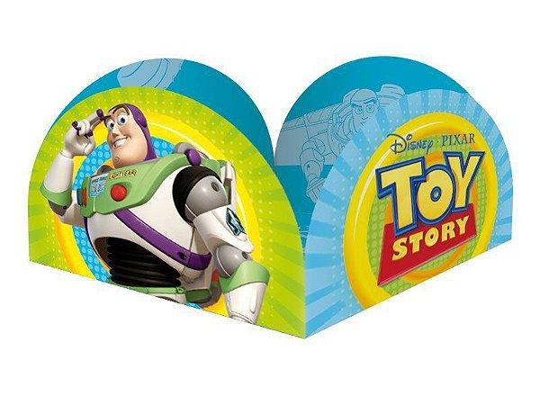 Porta forminha- Toy Story c/ 50 unidades