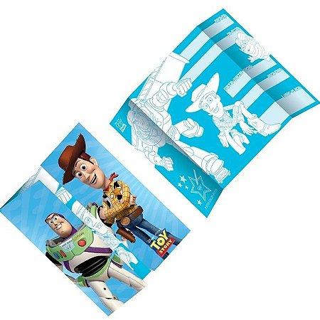 Convite - Toy Story c/ 08 unidades