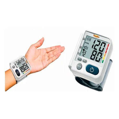 Aparelho de Pressão de Pulso Automático Lp 200 Premium - Accumed