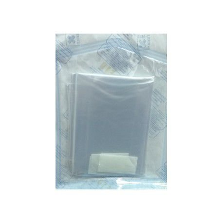 Capa Protetora Estéril 80 cm X 75 cm - Esterili-Med