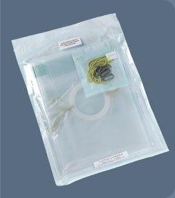Capa para Microscópio 110 X 300 cm - Esterili-Med