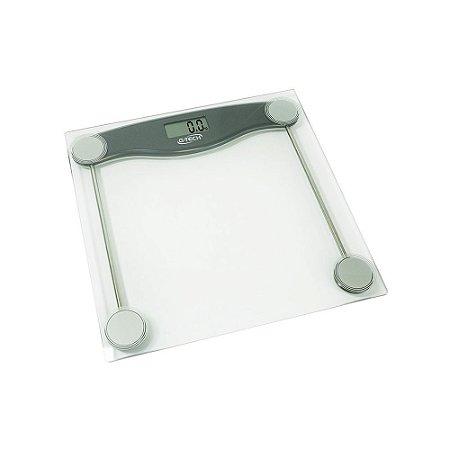 Balança corporal digital Glass 10 - G-Tech