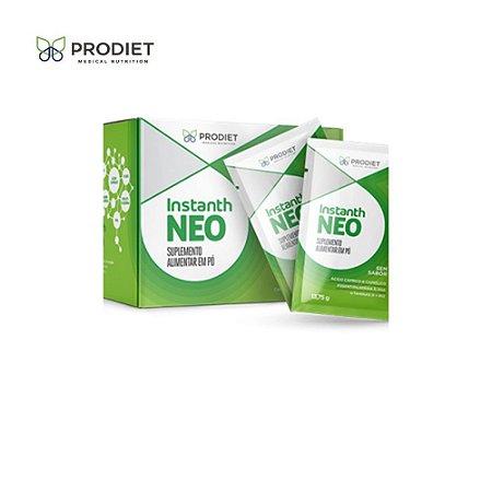 Instante Neo sachê 13,75 gramas - Prodiet