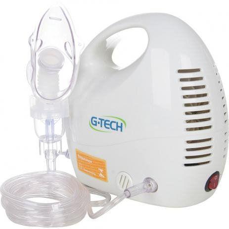 Nebulizador/Inalador NebcomIV - GTech