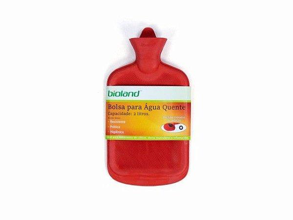 Bolsa para água quente 2 litros - Bioland