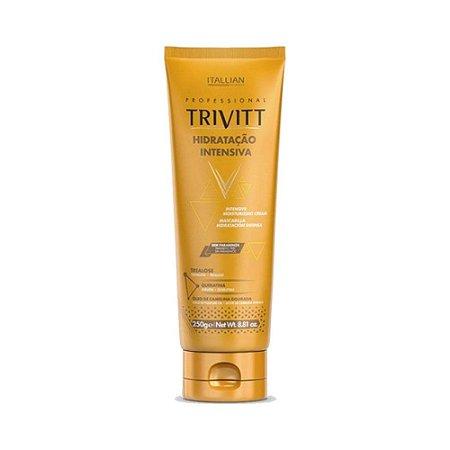 Máscara de Hidratação Intensiva 250 gr - Trivitt