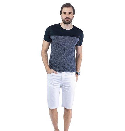 Camiseta Recorte Fly TZE