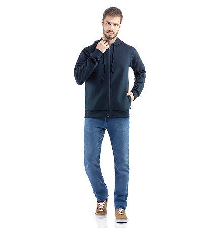 Jaqueta de Moletom TZE