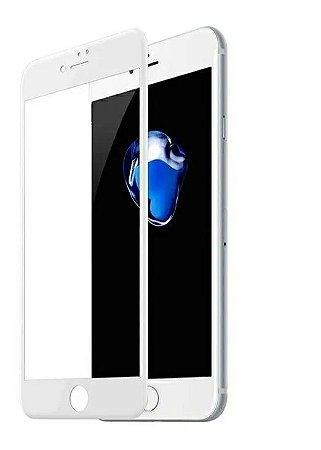 """Película de Vidro Temperado 3D 4D 5D Full Cover iPhone 6 Plus 6s Plus Tela 5.5"""""""