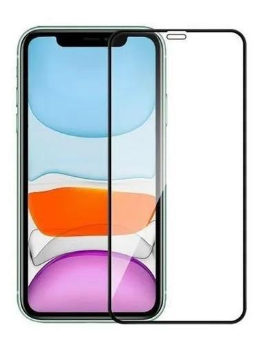 """Película De Vidro 5D iPhone 12 / 12 Pro Tela 6.1"""""""