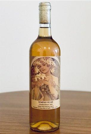 Domínio Vicari Chardonnay safra 2019