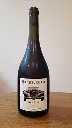 Negroponte Relíquia Célere Pinot Noir
