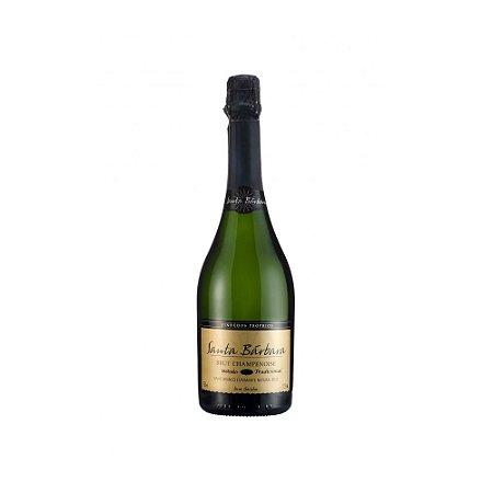 Santa Bárbara Espumante Brut Chardonnay