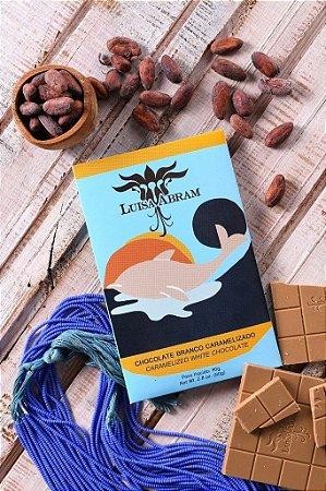 Luisa Abram - Chocolate Branco Caramelizado