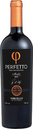 Torcello Perfetto Merlot 2017
