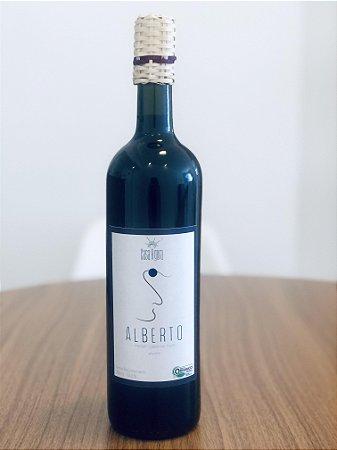 Casa Ágora Alberto Merlot/Cabernet Franc safra 2018