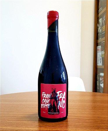 Arte da Vinha Francamente Franc Cabernet Franc safra 2019