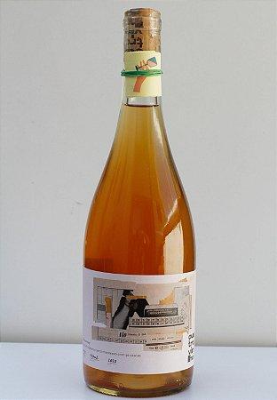 Outro Vinho - Não importa o que está sendo vendido, mas o que você compra - Chardonnay