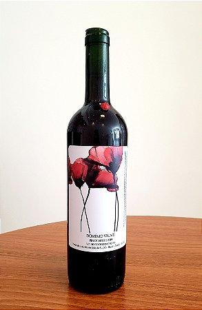 Domínio Vicari Pinot Noir safra 2019