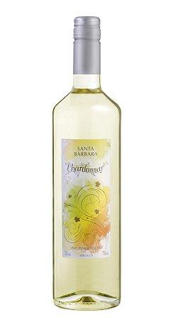 Santa Bárbara Chardonnay