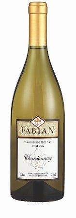 Fabian Chardonnay Reserva Safra 2019
