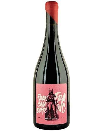 Arte da Vinha Francamente Franc Cabernet Franc safra 2020