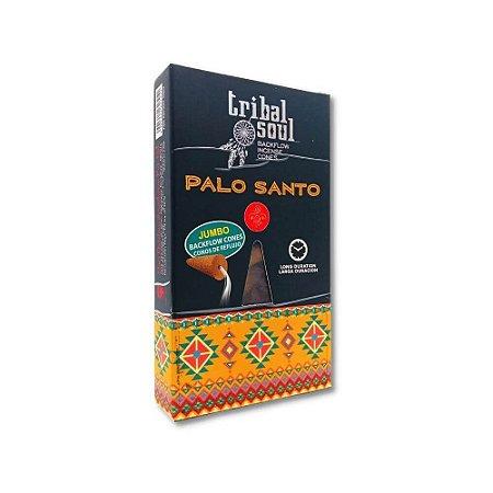 Incenso Cone Palo Santo - Tribal Soul