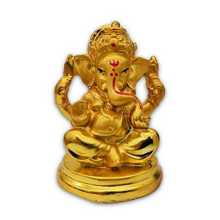 Lord Ganesha Dourado