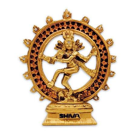 Escultura Shiva Nataraja
