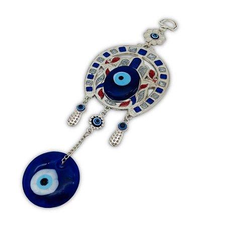 Amuleto Olho Grego 24 cm