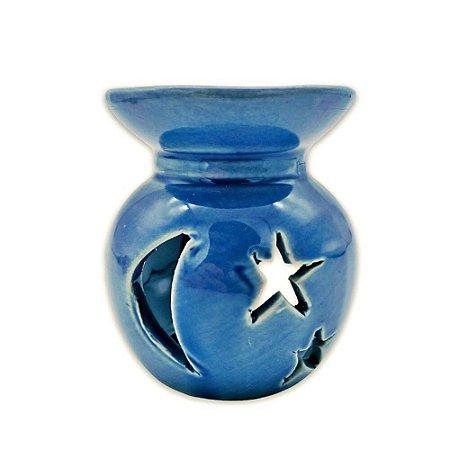 Rechô Aromatizador Azul
