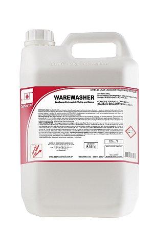 Detergente Para Máquina de Lavar Louça Warewasher