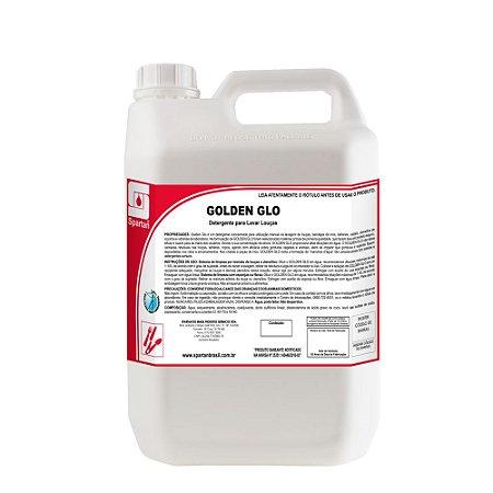 Detergente Neutro Concentrado Golden Glo