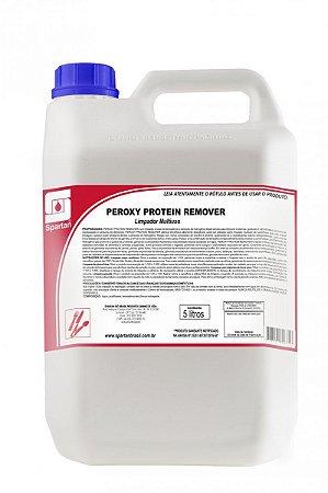 Limpador Desinfetante Peroxy Protein Remover