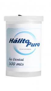 Fio Dental 500 m Hálito Puro