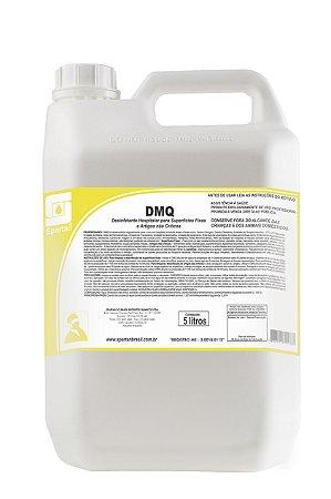Desinfetante Hospitalar DMQ 5L