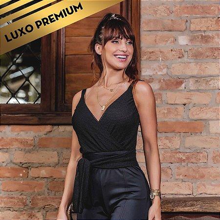 Macacão Feminino Tropical Fashion REF.:23558A