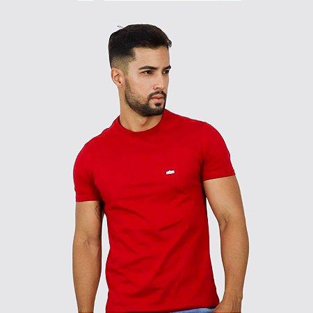 Camisa Evance Gola Careca Masculina REF.:JN3317