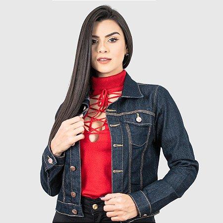 Jaqueta Jeans Feminina Evance REF.:M8003