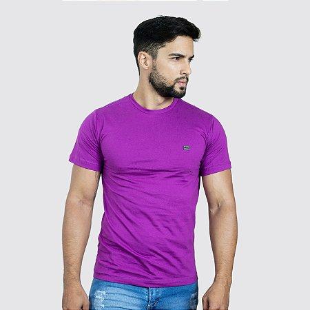 Camisa masculina Milnebay gola careca REF.:AL2141