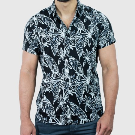 Camisa Pacific Blue REF.:66283
