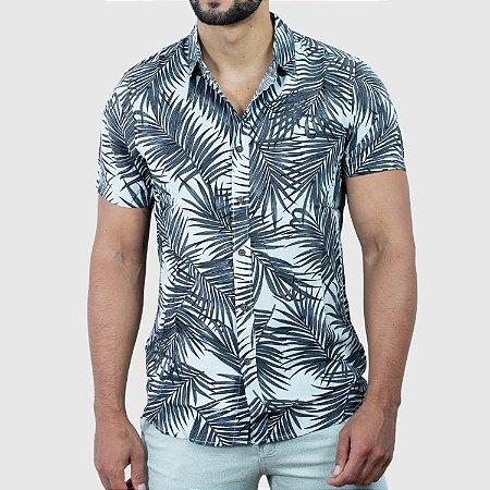 Camisa Pacific Blue REF.:66295
