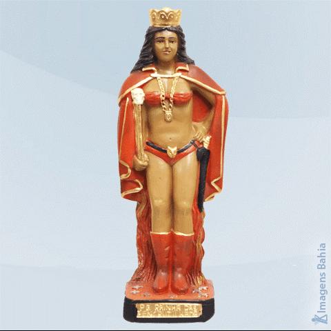 POMBA GIRA RAINHA DAS SETE ENCRUZILHADAS