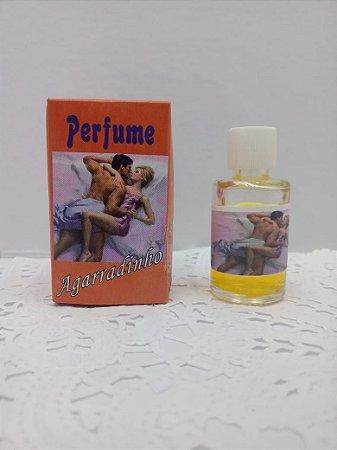 PERFUME AGARRADINHO