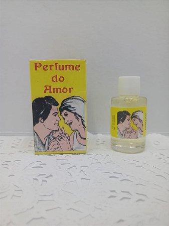 PERFUME DO AMOR
