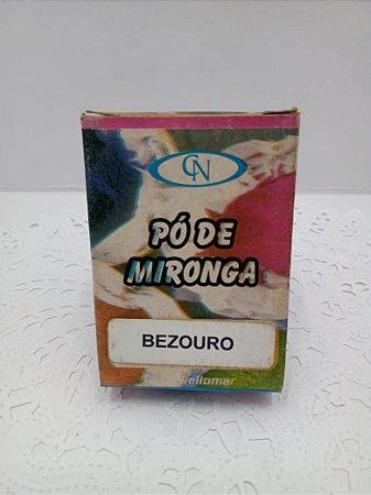 PÓ DE MIRONGA BEZOURO